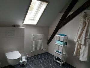 Bed & Breakfast Huis Sevenaer
